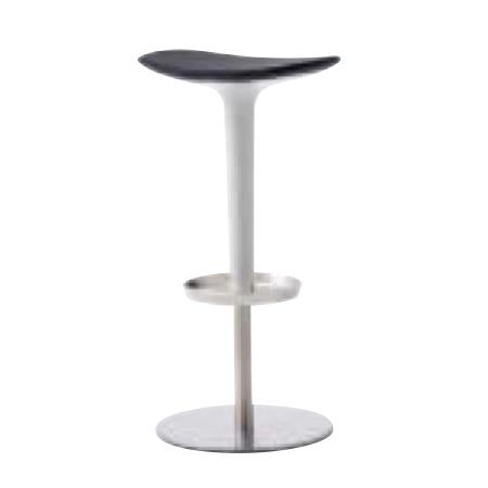 遠藤照明 家具 椅子 スツール arper BABAR(ブラック)チェア/チェアー/CHAIR/イス MUC0169BL AbitaStyle(アビタスタイル) /マルゲリータ