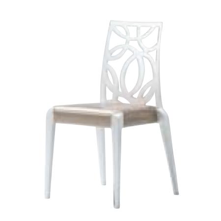 遠藤照明 家具 椅子 ウッドチェア CARINO(グロッシーベージュ)チェア/チェアー/CHAIR/イス MUC0173BE AbitaStyle(アビタスタイル) /マルゲリータ
