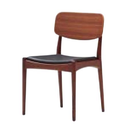 遠藤照明 家具 椅子 ウッドチェア(ブラック)チェア/チェアー/CHAIR/イス MUC0186BL AbitaStyle(アビタスタイル) /マルゲリータ