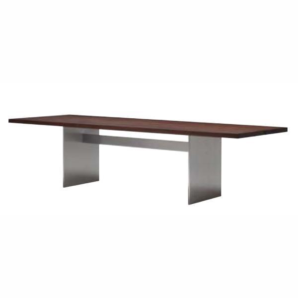 遠藤照明 テーブル TABLE 希望者のみラッピング無料 机 デスク 人気急上昇 デザイン家具 MUT0027BD AbitaStyle マルゲリータ ブラウン アビタスタイル 家具