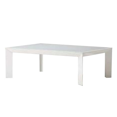 遠藤照明 家具 ローテーブル DIAMANTE(ホワイト)TABLE/机/デスク MUT0043WH AbitaStyle(アビタスタイル) /マルゲリータ