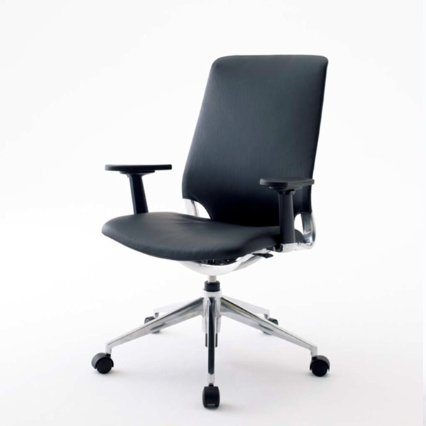 遠藤照明 家具 椅子 オフィスチェア(ブラック)チェア/チェアー/CHAIR/イス MYC0545BL AbitaStyle(アビタスタイル) /マルゲリータ