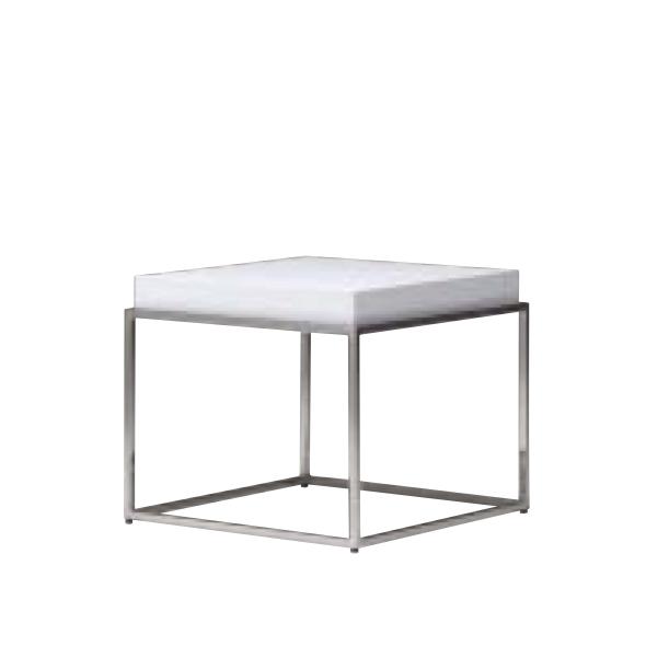 遠藤照明 家具 サイドテーブル(ホワイト)TABLE/机/デスク MYT0002WHA AbitaStyle(アビタスタイル) /マルゲリータ