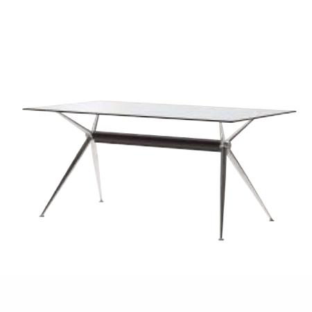 遠藤照明 家具 テーブル(クリア)TABLE/机/デスク MYT0157GC AbitaStyle(アビタスタイル) /マルゲリータ
