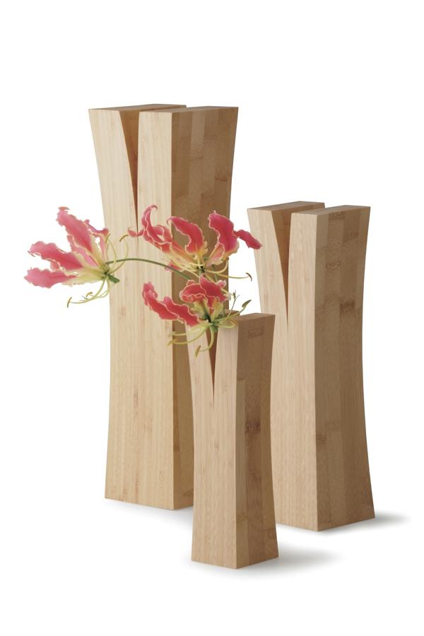 TEORI テオリ 美しい竹の家具 竹集成材のTEORI(テオリ)LIN (リン)  L