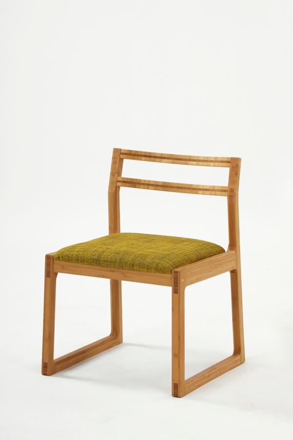 TEORI テオリ 美しい竹の家具 竹集成材のTEORI(テオリ)和室 チェア