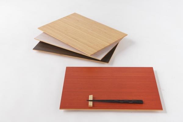 TEORI テオリ 美しい竹の家具 竹集成材のTEORI(テオリ)ZEN(ゼン) 黒色
