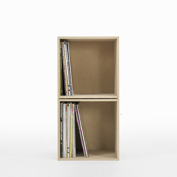 Vinyl record storage storage boxes wood ? LP record 12 inch records shelves records storage shelf records storage records rack record storage shelves ...  sc 1 st  Rakuten & margherita | Rakuten Global Market: Vinyl record storage storage ...