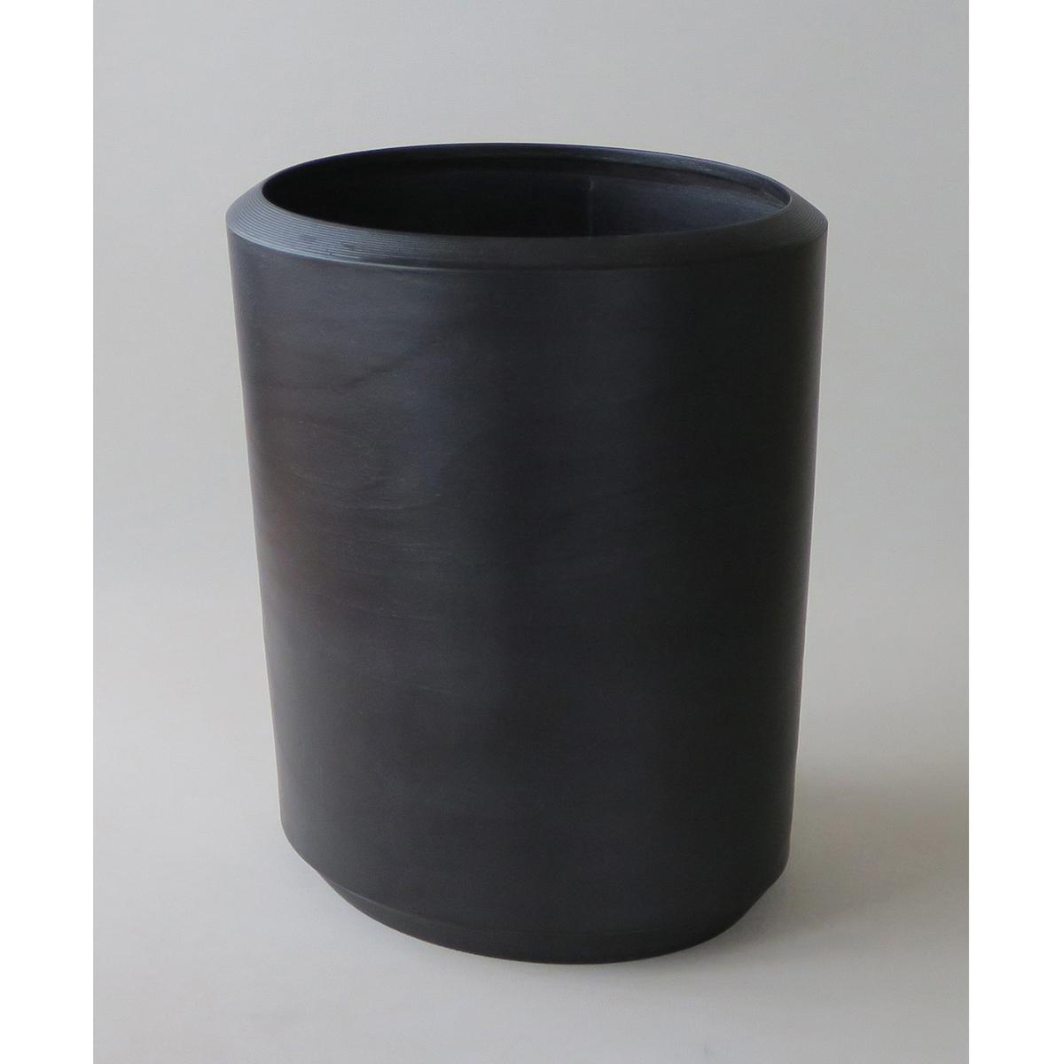ブナコ INTERIOR GOODS DUST BIN IB-D8312 Black /マルゲリータ
