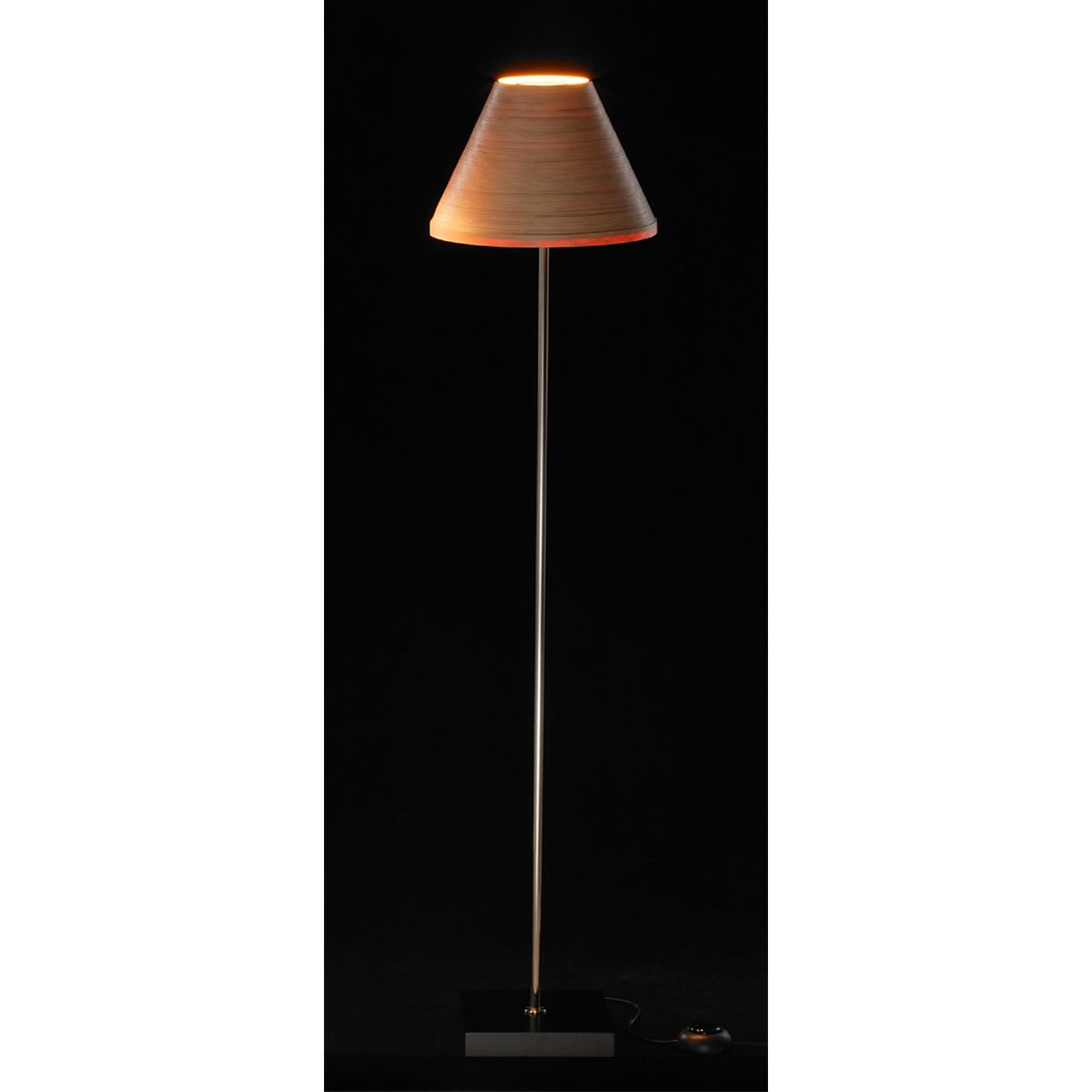 ブナコ FLOOR LAMP BL-F481 /マルゲリータ