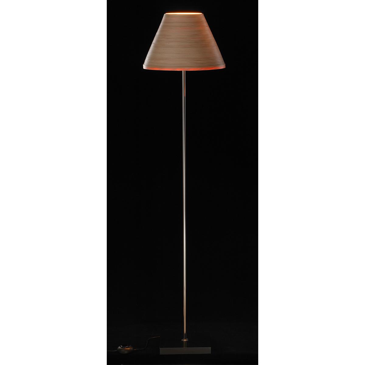 ブナコ FLOOR LAMP BL-F482 /マルゲリータ