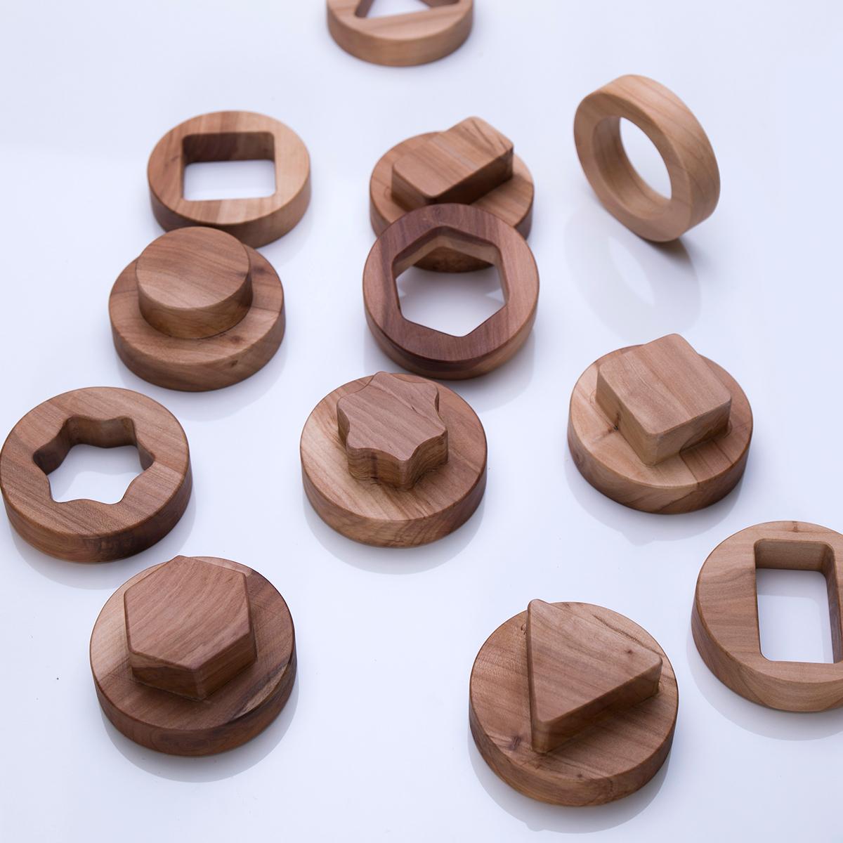 わはらんど きづき「みわける」 木村木品製作所 /マルゲリータ