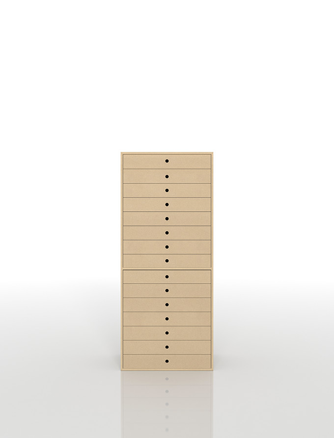 Document Storage Shelf A3 Drawer Wooden 15 Stage (documents Shelves  Documents Organizing Shelf Documents Case Documents Lac Documents Put  Documents Chest ...