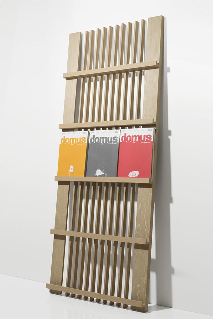 マガジンラック 木製 おしゃれ 壁掛け マガジンスタンド 本 雑誌 収納 限定タイムセール ディスプレイラック デザイン 3列タイプ NEW売り切れる前に☆ MR-01-T インテリア 大容量 マルゲリータ 壁 送料無料 壁面