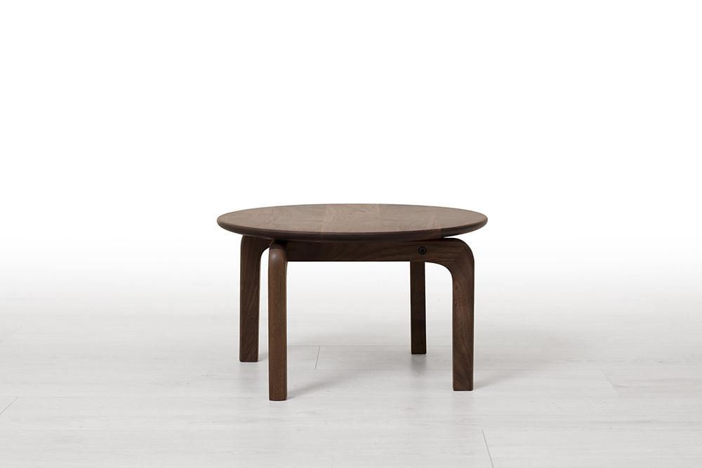 リッショ 円形ローテーブル 42 / LISCIO /マルゲリータ