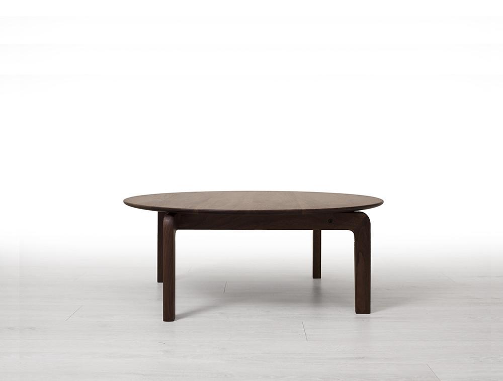 リッショ 円形ローテーブル 84 / LISCIO /マルゲリータ