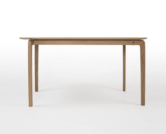 リッショ ダイニングテーブル 126*84 / LISCIO /マルゲリータ