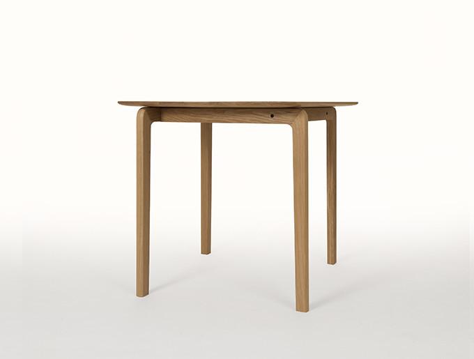 リッショスクエアダイニングテーブル 70*70 / LISCIO /マルゲリータ