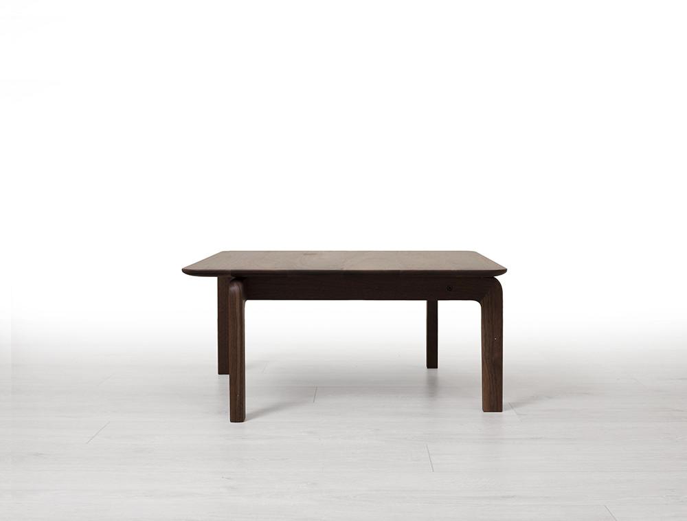 リッショ スクエアローテーブル 70*70 / LISCIO /マルゲリータ