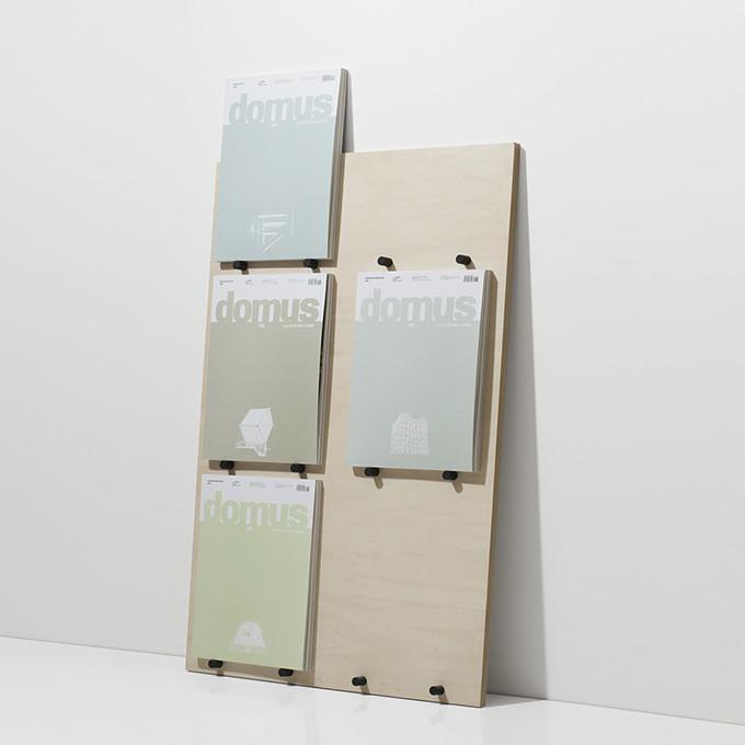 お値打ち価格で 大型の本を飾る マガジンラック 木製 マガジン ディスプレイ ラック ディスプレー 展示 見せる収納 壁 おしゃれ マルゲリータ 壁掛け デザイン ロータイプ インテリア MR-03 壁面 出色