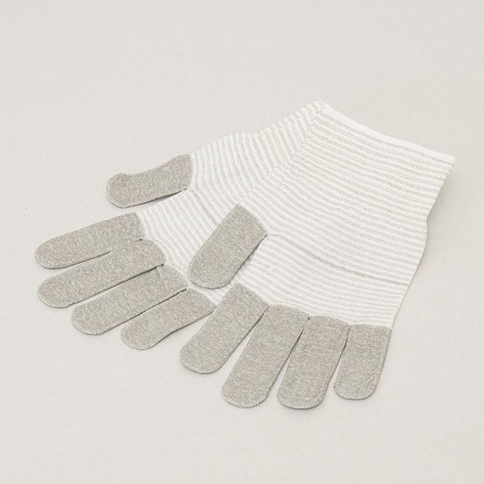 拭き上げ時の静電気を瞬時に除去 制電 低発塵手袋 マルゲリータ レコードクリーニング作業用手袋 超激得SALE 1双 SALE開催中