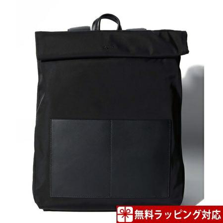 【新品】 アニエスべー バッグ バッグ メンズ バックパック リュック ブラック agnes b リュック b, アソマチ:c3ac99a9 --- inglin-transporte.ch