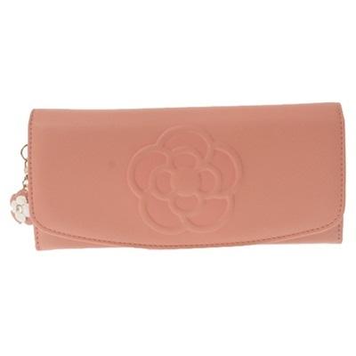 クレイサス 財布 CLATHAS バッグ クレイサス 正規品 新品 クレイサス 財布 ソフトスムースレザー長財布 ピンク