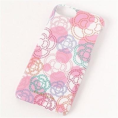 クレイサス アマレッティ iPhone8/7/6s/6対応スマホケース ピンク