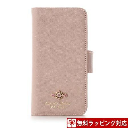 サマンサタバサ スマホケース iphoneX-Xs クリスタルジュエル iPhoneケース ピンク SamanthaThavasaPetitChoice