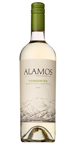 正規品 カテナ アラモス トロンテス 2020 選択 Catena Torrontes Alamos
