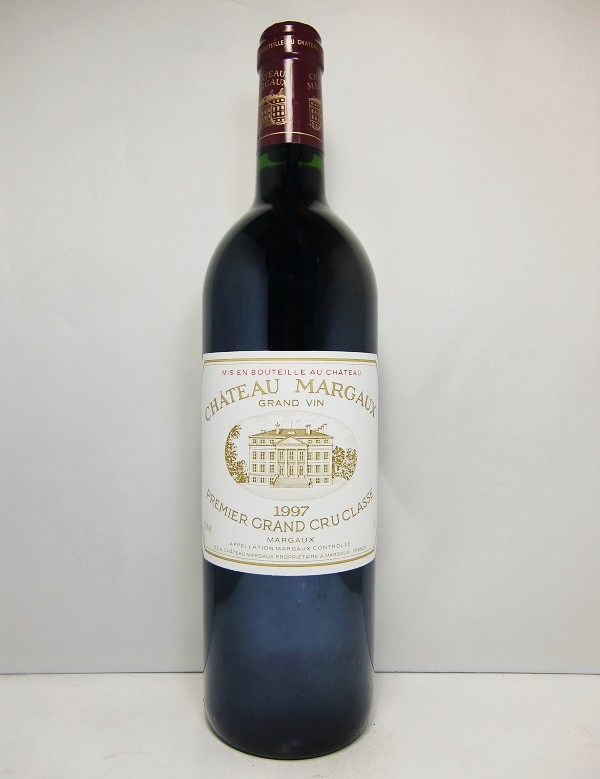 シャトー・マルゴー [1997]Chateau Margaux
