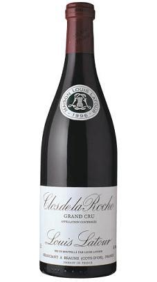 ルイ・ラトゥールクロ・ドゥ・ラ・ロッシュ [2011]Louis Latour Clos de la Roche