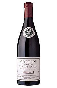 """ルイ・ラトゥールコルトン""""ドメーヌ・ラトゥール"""" [2011]Louis Latour Corton""""Domaine Latour"""""""