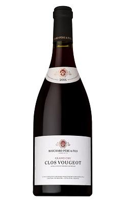 ブシャール・ペール・エ・フィスクロ・ヴージョ [2016]Bouchard Pere & Fils Clos-Vougeot