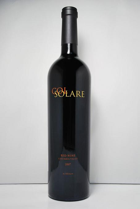 コル・ソラーレ コル・ソラーレ [2012]Col Solare Col Solare