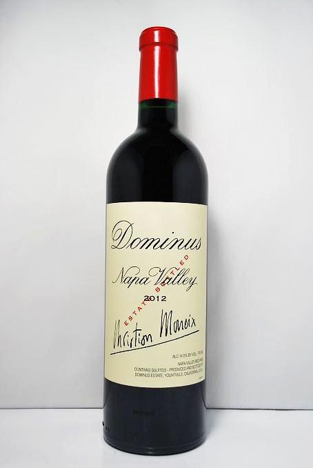 ドミナス [2012] DOMINUS
