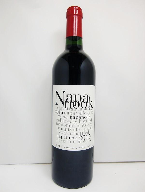 ナパヌック [2015] Napanook