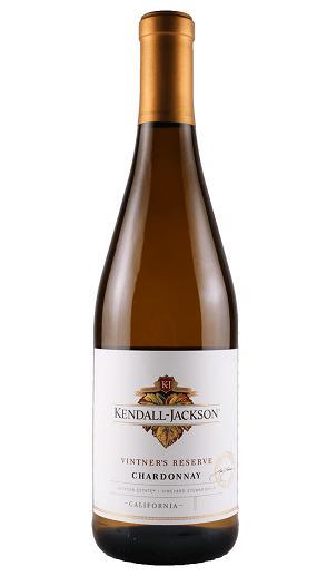 ケンダル 激安特価品 ジャクソンヴィントナーズ リザーヴ シャルドネ 2019 新色追加して再販 Jackson Kendall Vintner's Chardonnay