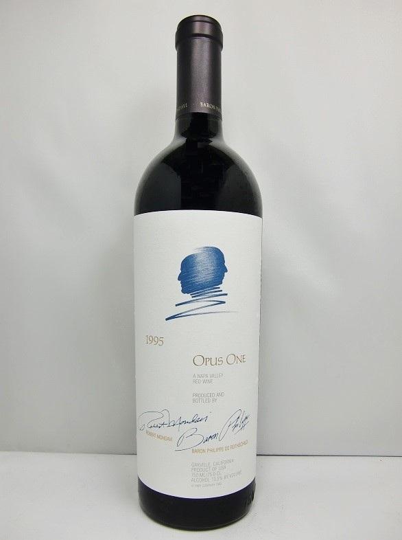 オーパス・ワン [1995]Opus One