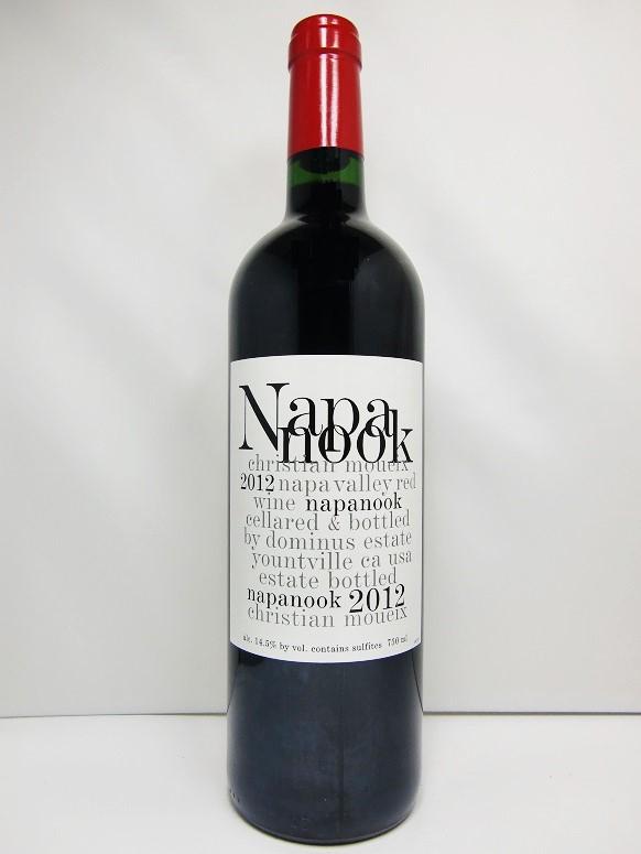 ナパヌック [2012] Napanook