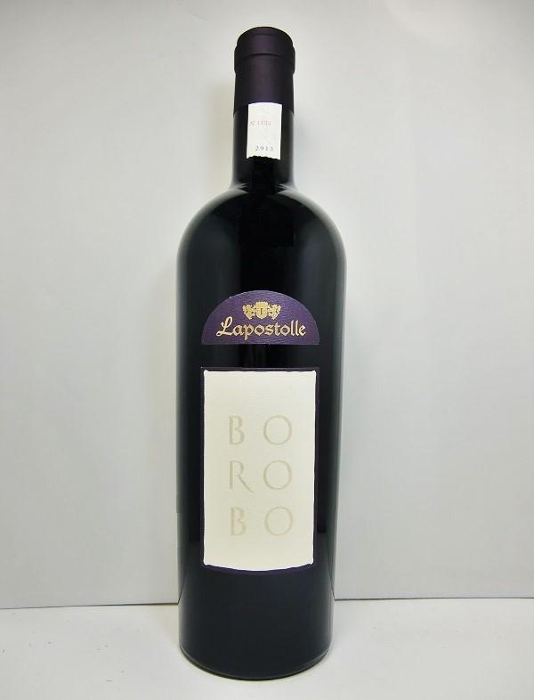 ラポストール ボロボ [2013]Lapostolle BOROBO