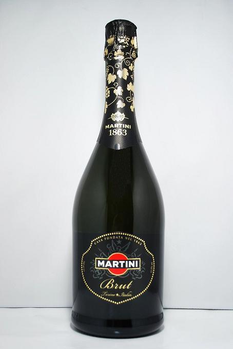 马提尼杯马提尼香槟
