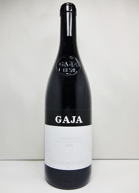 ガヤ バルバレスコ [2016]GAJA Barbaresco