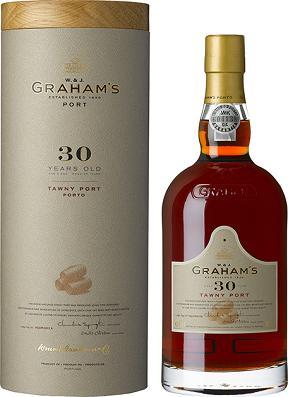 グラハム トゥニ- 30年Graham's Tawny 30 Years