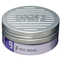 送料無料 ルベル トリエオム ワックス 高品質 9 人気の製品 100g フリームーブ