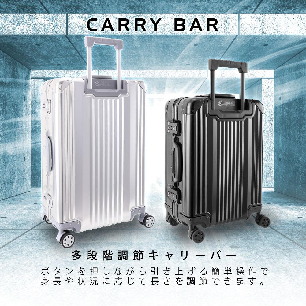 旅行箱飛翔距離情况提包鋁傳奇沃克雙解說員M尺寸5日6日7日