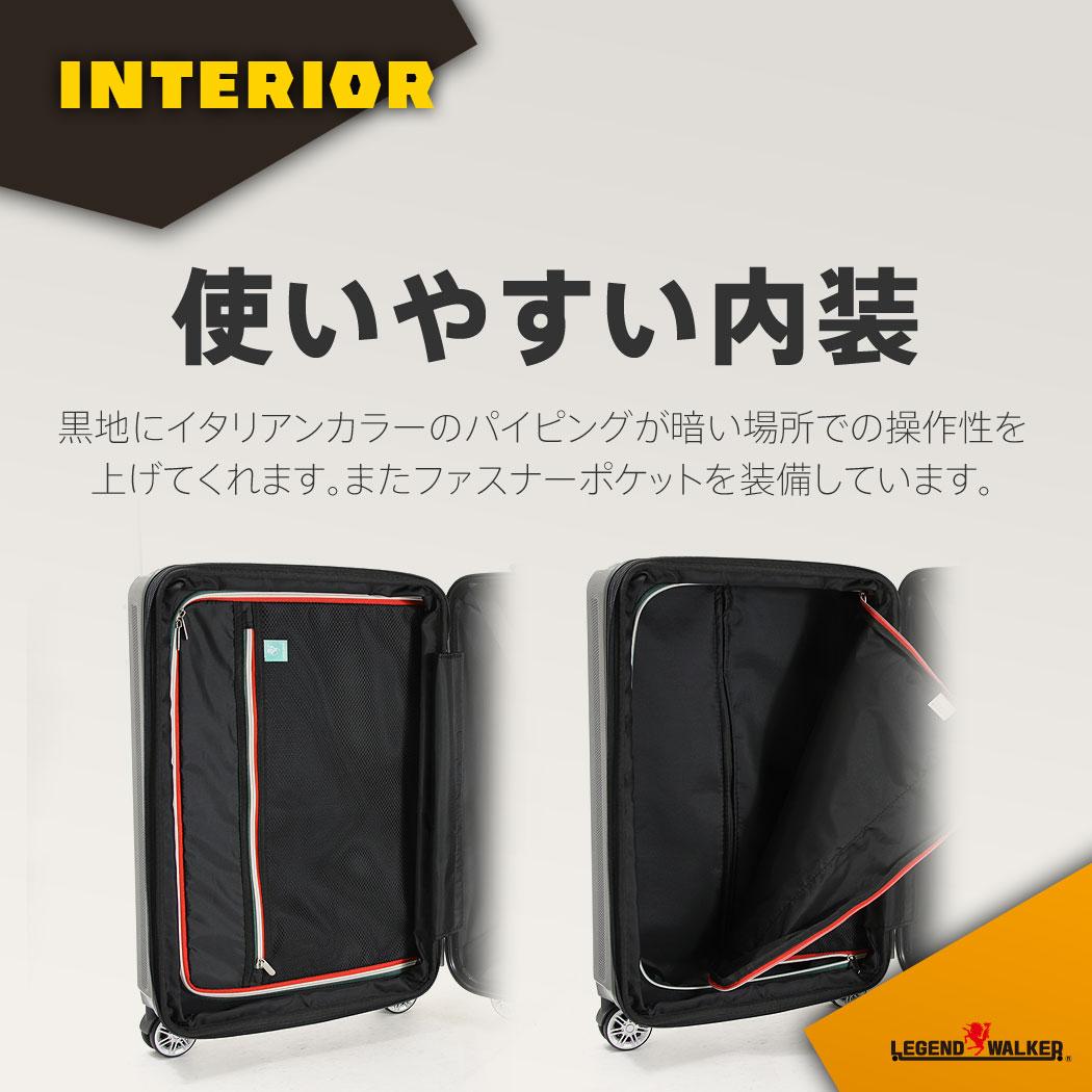 """手提箱携带袋携带袋进行案例小屋宠物免费合同行李小 SS 大小 2,3 的容量扩展功能与双脚轮生产厂家 1 年保修期内维修的旅行袋传说传说沃克沃克""""W1-5102-49"""""""