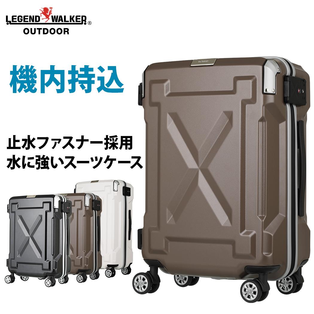 571c1635b3 SS マット仕様 ファスナー 可 機内持ち込み 安心1年保証 キャリーバッグ キャリーケース スーツケース 6304-49 スーツケース サイズ  6304-49 有り 全サイズ ジッパー ...
