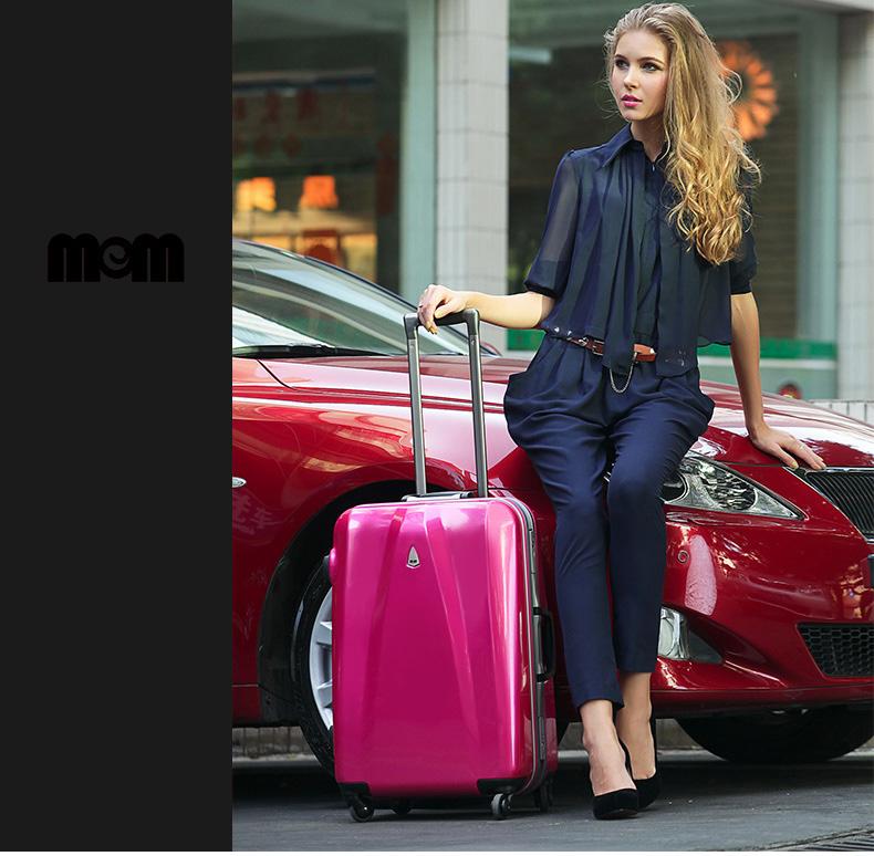 スーツケース キャリーバッグ キャリーバック キャリーケース MEM モダンリズム 超軽量 人気 旅行用かばん ~4日 5日 小型 S サイズ フレームタイプ 修学旅行 海外旅行 送料無料 『MEM-MF1001-58』
