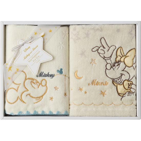 【内祝いギフト 送料無料】Disney(ディズニー)スターハピネス タオルセット【出産内祝 内祝い お返し 返礼 送料込み】:赤ちゃんとママの店マリモ